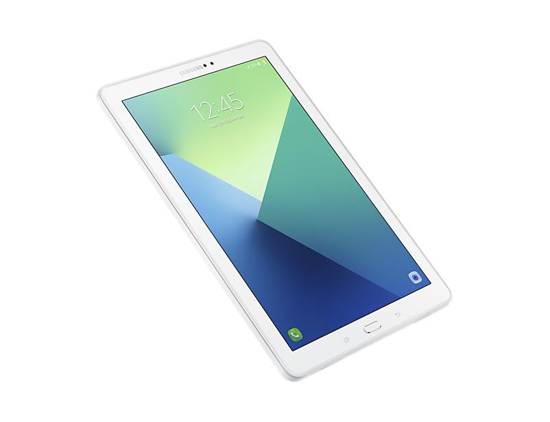 Specs Samsung Galaxy Tab A SM-P585 16GB 3G 4G White Samsung Exynos