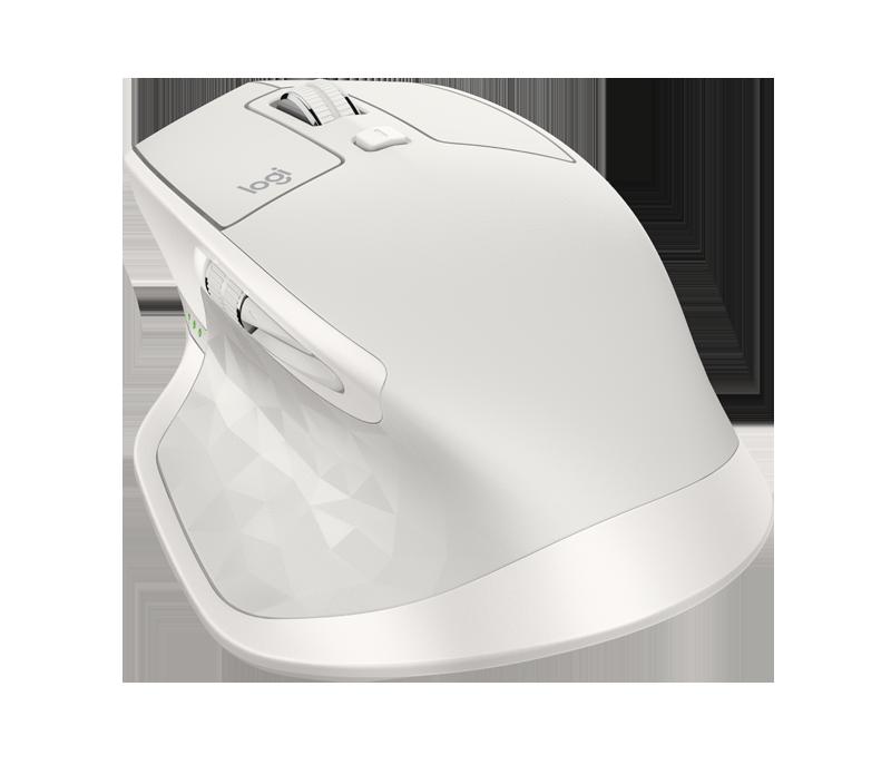 Specs Logitech MX Master 2S mouse RF Wireless+Bluetooth