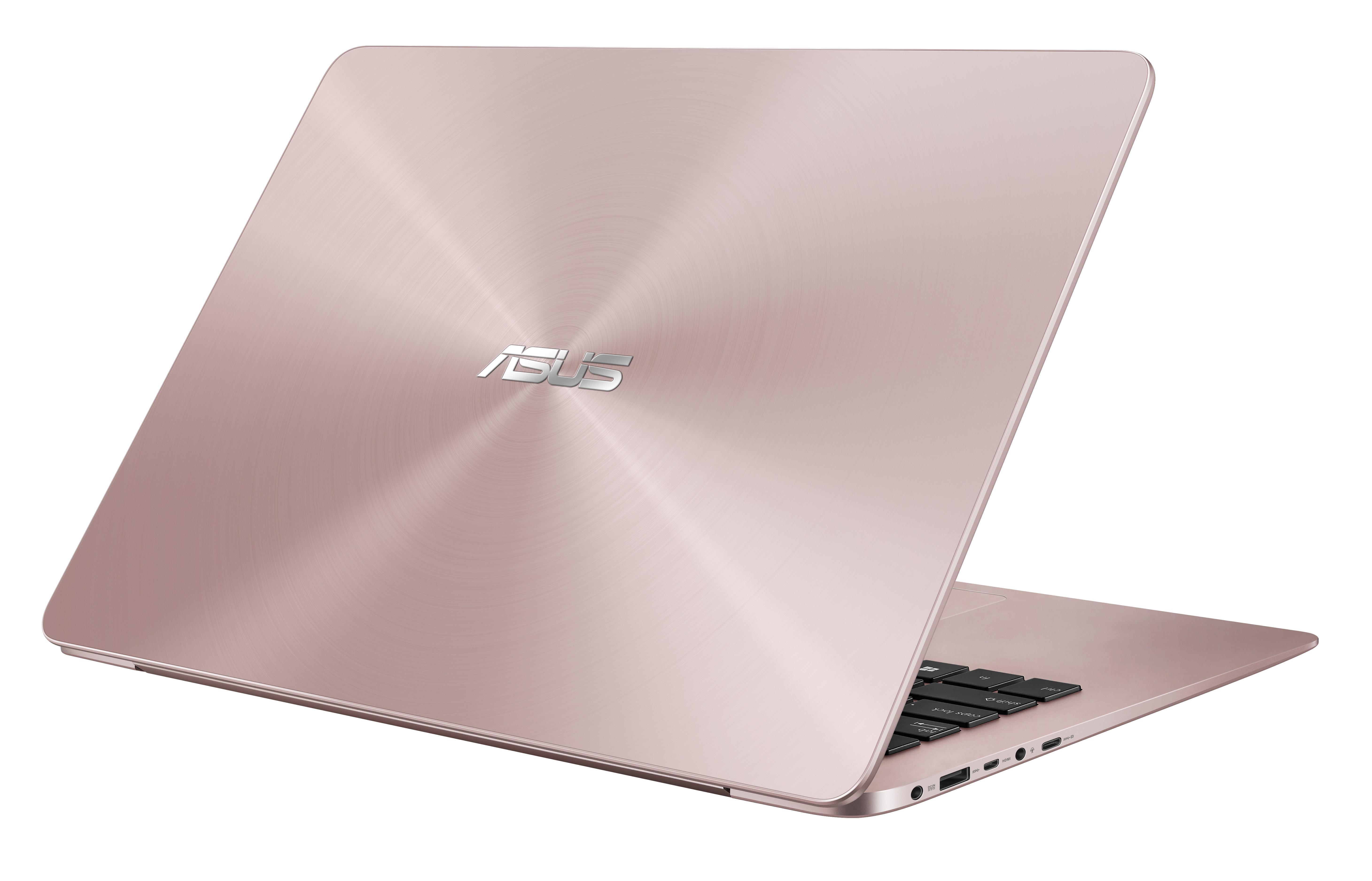 43b1d941e9 δεδομένα προϊόντων ASUS UX430UA-GV253T φορητός υπολογιστής Ροζ ...
