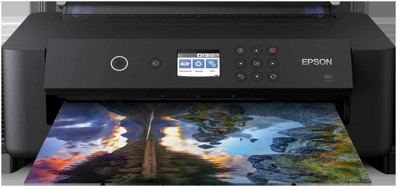 Specs Epson HD XP-15000 inkjet printer Colour 5760 x 1440