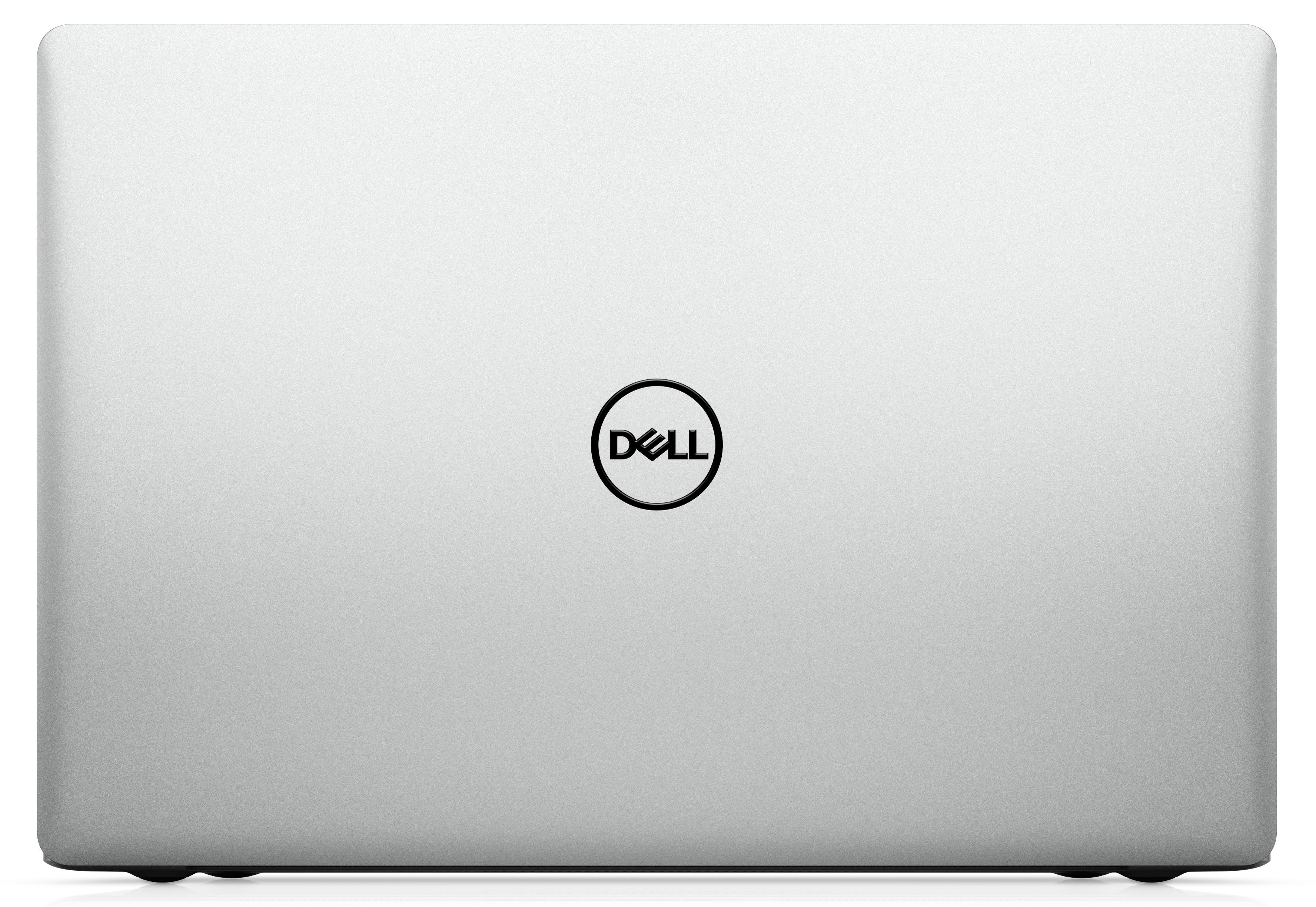 بيانات المنتج DELL Inspiron 5570 أسود, فضة حاسوب محمول 39,6