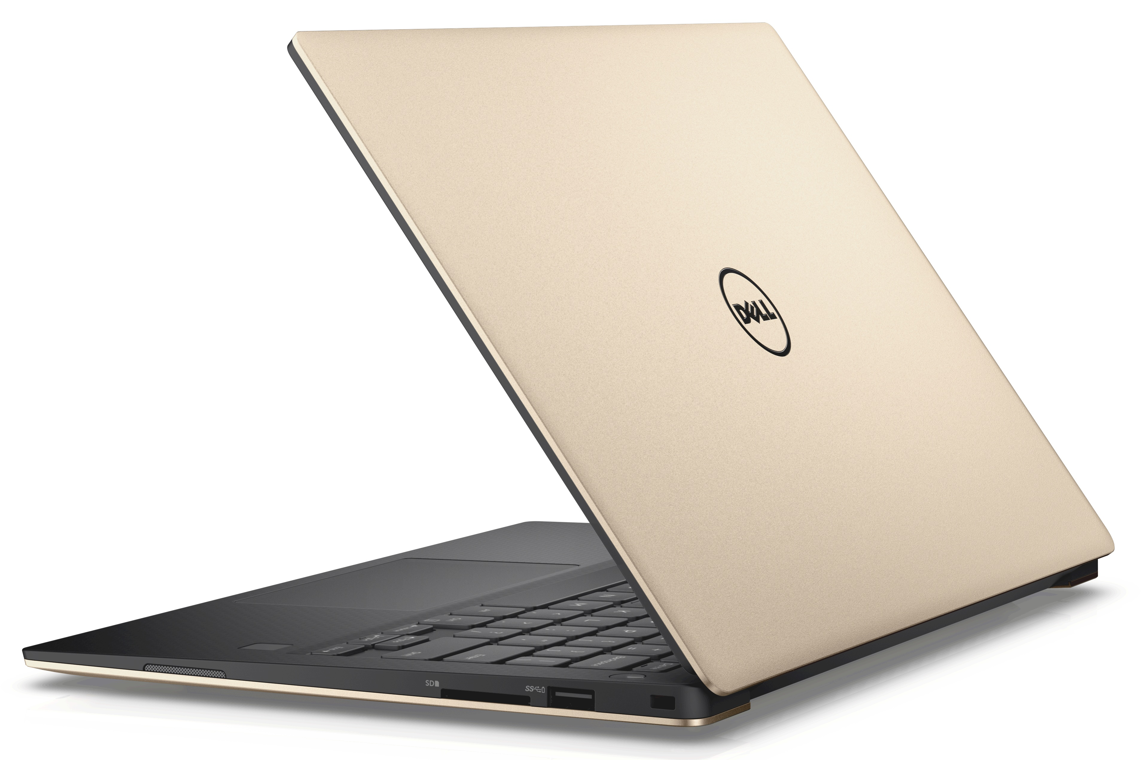 b9779aef054 Specs DELL XPS 13 9360 Gold Notebook 33.8 cm (13.3