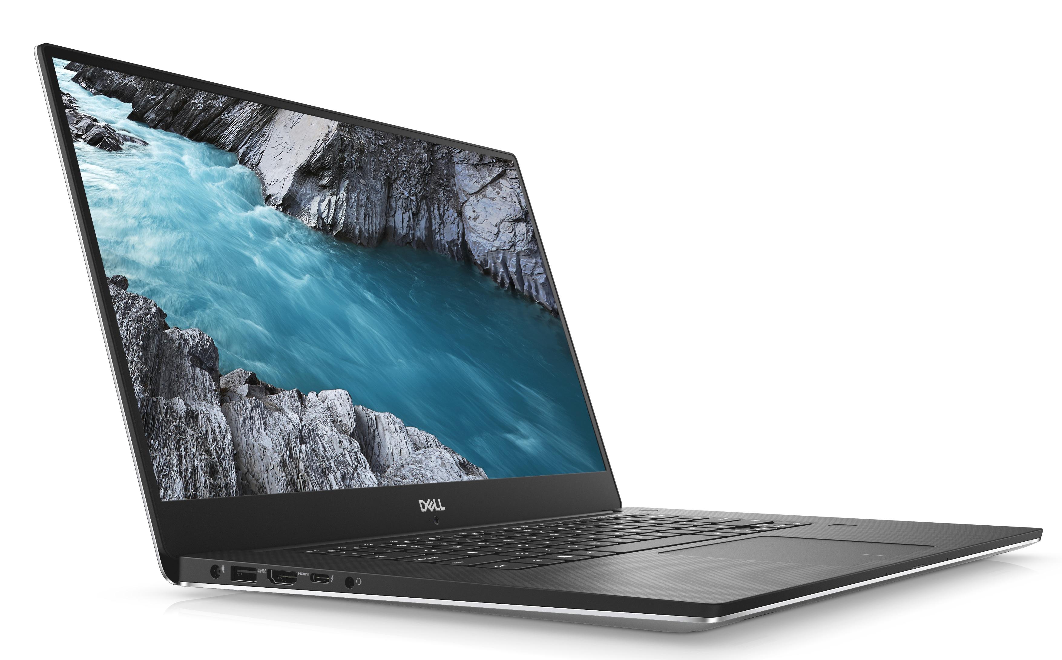 Product Datasheet Dell Xps 15 9570 Silver Notebook 396 Cm 156 Laptop Powerbank Power Companion 18000mah Pw7015l Jpeg Original 119mb