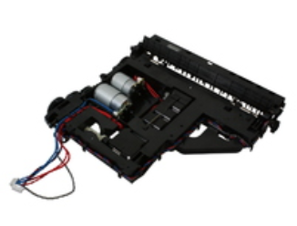 Lexmark 40X5223 Multifunktsionaalne varuosa printerile/skannerile