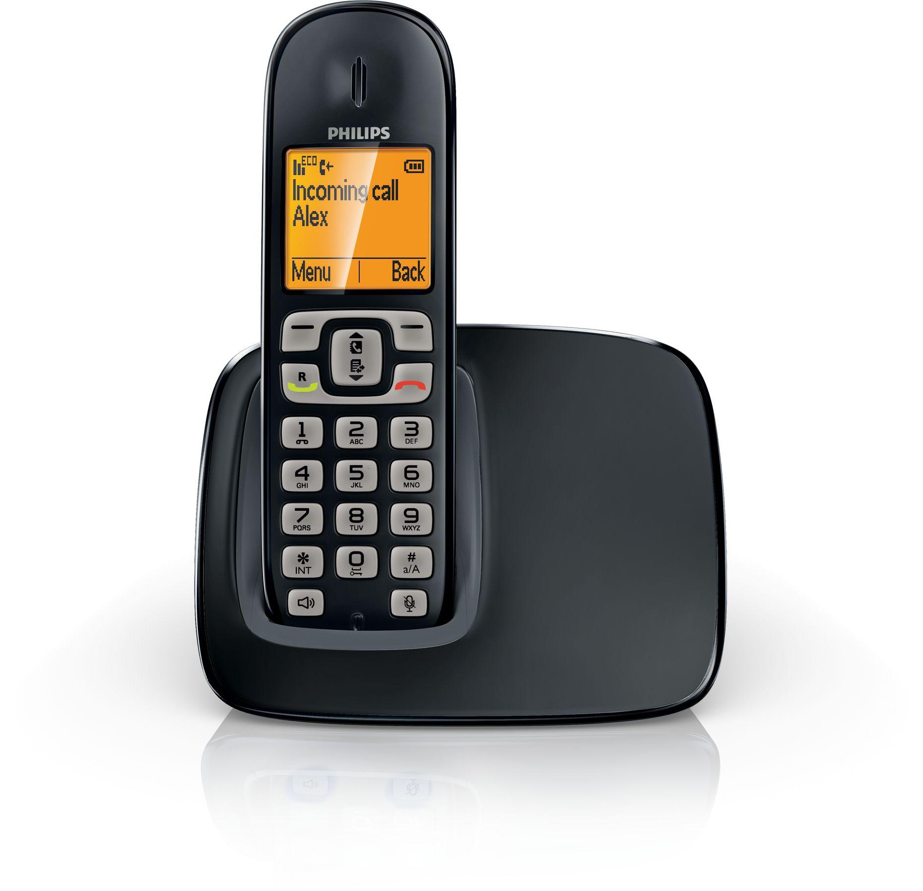 Ремонт dect телефонов