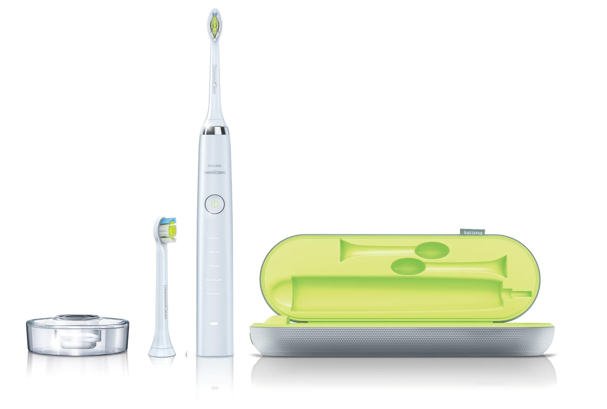 Perlodent электрическая зубная щетка