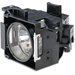 Replacement Lamp For Emp-6610 (v13h010l45)