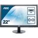 Desktop Monitor - E2260SDA - 22in - 1680x1050 (WSXGA+) - 5ms