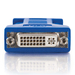 DVI-a Female To Hd15 Vga Male Video Adaptor