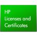 HP AC Enterprise 10-99 Lic E-LTU
