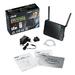 ASUS 4G-N12 Wireless N300 LTE Router 3G/4G 802.11b/g/n