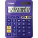 LS-123K-MPK/Desk Calculator/Purple