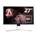 Desktop Monitor - AGON AG271QX - 27in - 2560x1440 (WQHD) - 1ms