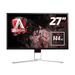 Desktop Monitor - AGON AG271QX - 27in - 2560x1440 (WQHD) - 1ms