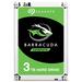 Seagate Barracuda 3TB SATA 3.5