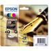 Epson 16XL gul, cyan, magenta, svart  XL