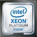 CPU Intel XEON PLATINUM 8168 24CORE TRAY