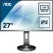 Desktop Monitor - Q2790PQU/BT - 27in - 2560x1440 (WQHD) - IPS 4ms