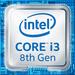Intel® Core i3-8100