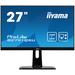 Desktop Monitor - ProLite B2791QSU-B1 - 27in - 2560x1440 (WQHD) - Black
