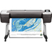 DesignJet T1700dr PostScript - Color Printer - Inkjet - 44in - USB / Ethernet