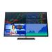 Desktop Monitor - Z43 - 42.5in - 3840x2160 (4K UHD)