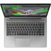 HP Zbook 14u G5 i7-8550U 14