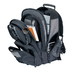 Targus Sport Standard Backpack Black/Silver, 15/16