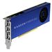 Dell Radeon Pro WX 3100 4GB DP. 2 mDP