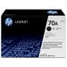 Toner Cartridge Black 15k Pages (Q7570A)
