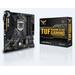 ASUS TUF B360M-Plus Gaming, S-1151 Moderkort, mATX, B360, DDR4, 1xPCIe