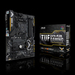 ASUS TUF X470-PLUS GAMING, Socket-AM4