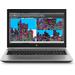 HP ZB15G5 i7-8750H 15 8GB1T Spa
