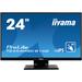 "T2454MSC-B1AG/23.8"" IPS LED VGA/HDMI"
