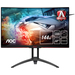 Curved Monitor - Ag322qc4 - 31.5in - 2560x1440 (wqhd) - 4ms