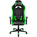 CHAIR PRO MGC3 BLACK/GREEN 2CUSHIONS