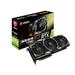 MSI GeForce RTX 2080 Ti Gaming X Trio Grafikkort, PCI-E 3.0, 11G