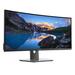 Dell 34'' U3419W Curved 3440x1440 HDMI DP USB-C Speakers