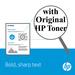 HP 415X svart XL
