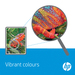 HP 415X gul XL
