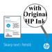 HP 963XL svart