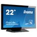 "T2234MSC-B6X 21.5"" Pro Capac 10P Touch"