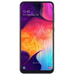 Samsung Galaxy A50 / 128GB - Svart