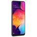 Samsung Galaxy A50 / 128GB - Svart