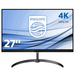 Desktop Monitor - 276e8vjsb - 27in - 3840x2160 - 4k Uhd