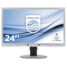 Desktop monitor - 241b4lpycs - 24in - 1920x1080 - Full Hd  - Silver