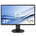Desktop Monitor - 272b8qjeb - 27in - 2560x1440 - Quad Hd