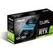 ASUS GeForce RTX 2060 SUPER DUAL EVO OC V2