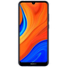 Huawei Y6s 32GB, Android 9.0 (Pie) - Starry Black