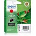 Ink Cartridge - T0547 Frog - 13ml - Red